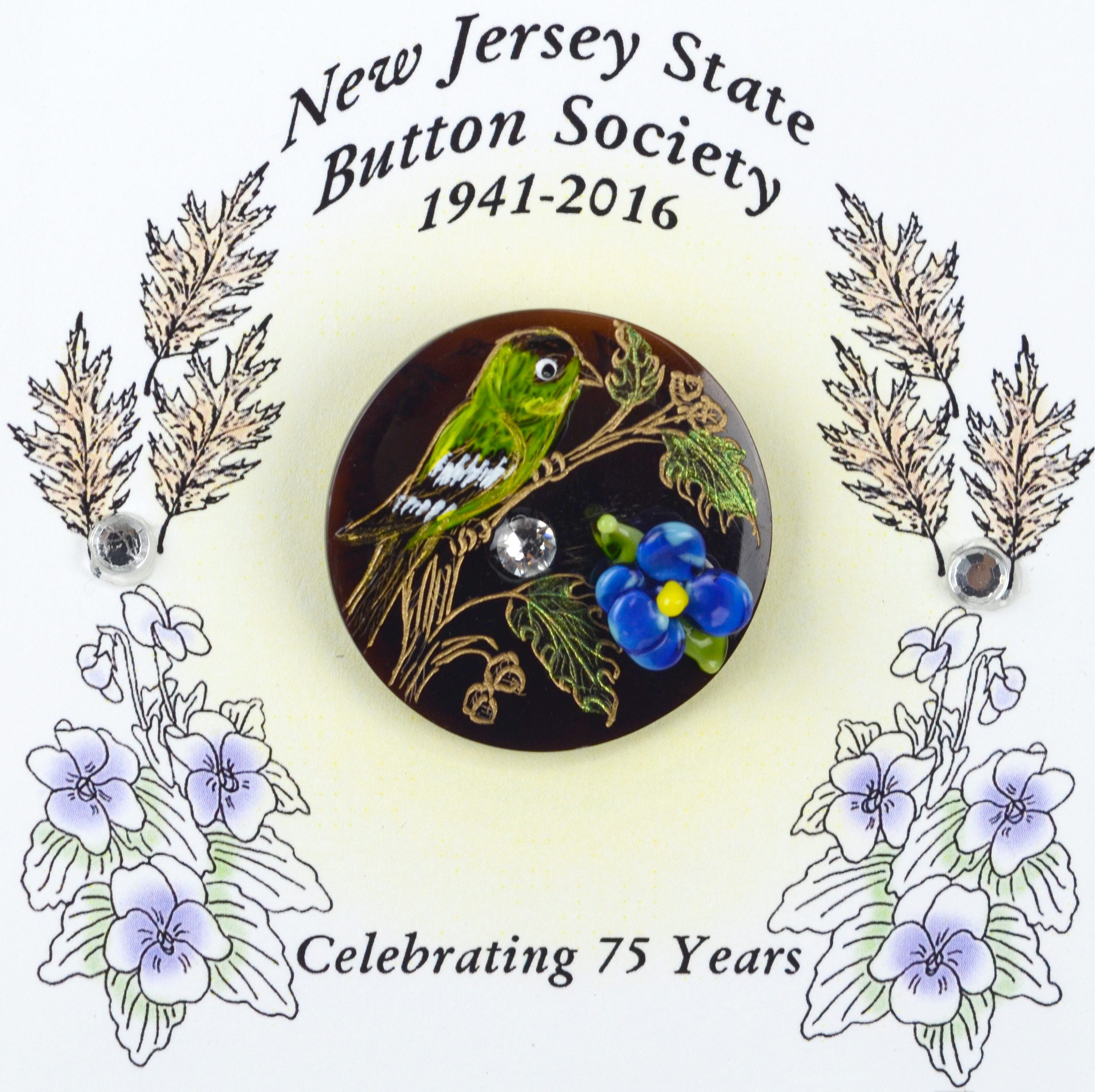 New Jersey State Button Society