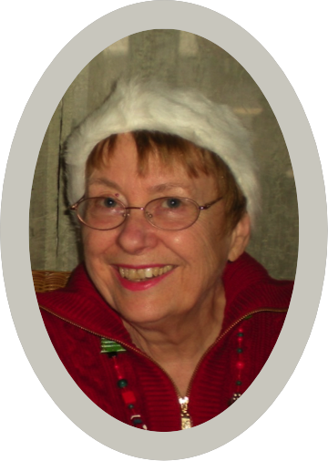 Marilyn Jost